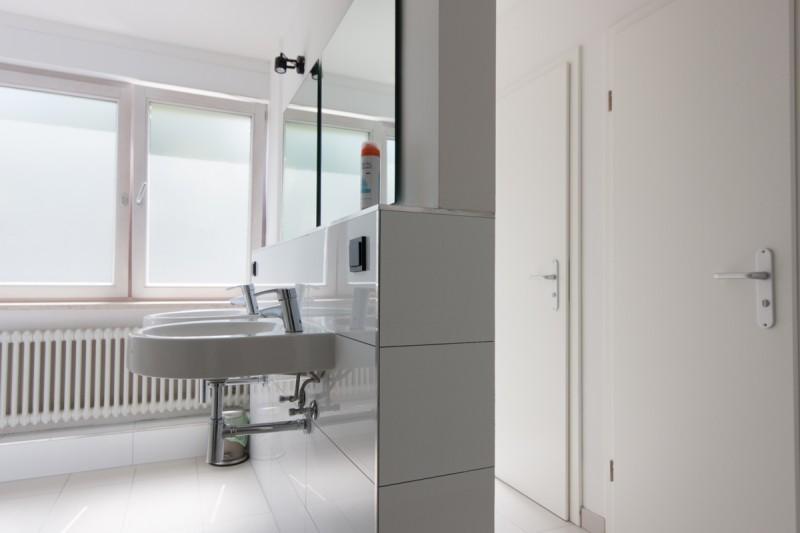 Wohnen in Unterhaching: Badezimmer