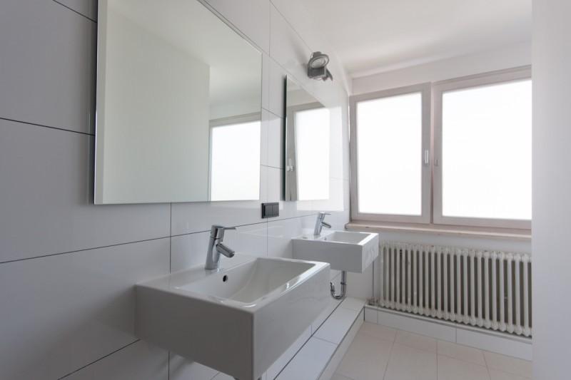 Wohnung Unterhaching Badezimmer